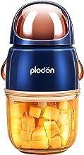 مینی غذاساز بی عیب و نقص برقی خردکن برقی غذا Plodon Baby Food Maker موتور قدرتمند و 6 تیغه تیز عملکرد آرام برای پردازنده گوشت