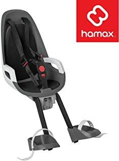 Hamax Observer Front Child Bike Seat, Includes Standard Mount