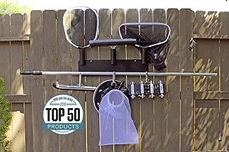 Poolmaster Swimming Pool Maintenance Tool Organizer