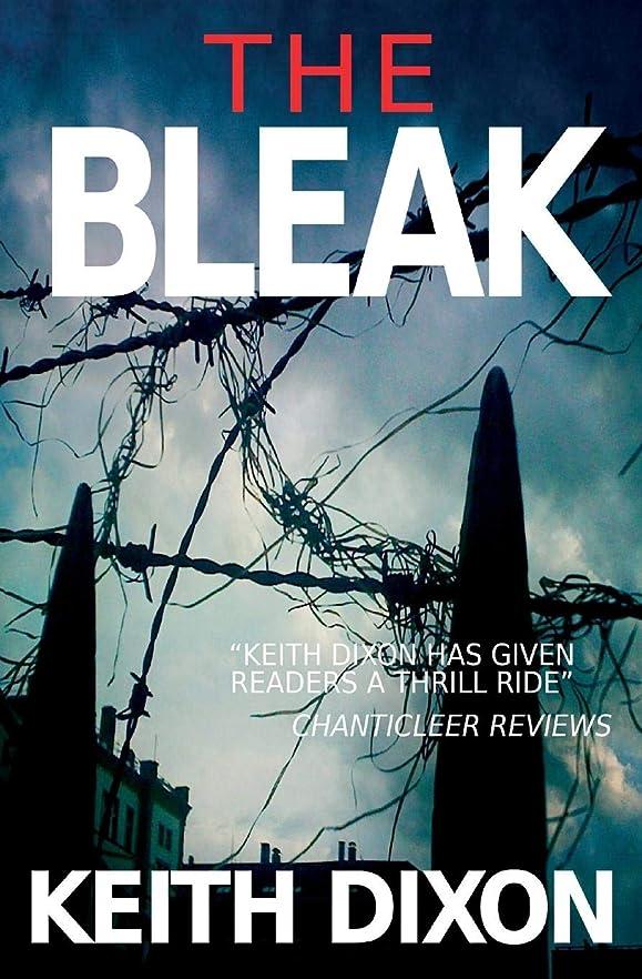 哲学的いっぱいリングバックThe Bleak (Sam Dyke Investigations)