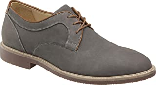 Johnston & Murphy Men's Barlow Plain Toe Shoe