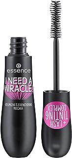 Essence I Need A Miracle Mascara 01 Black