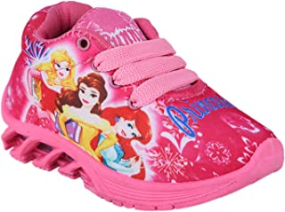 BUNNIES Latest Girl's LED Leight Shoes for (5 to 13 Years)
