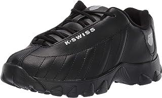 K-Swiss Boy's ST-329 Shoe