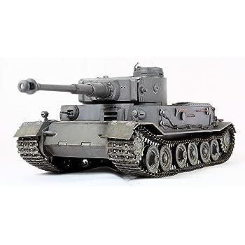 アミュージングホビー 1/35 ドイツ軍 重戦車 ティーガー (P) プラモデル AMH35A023