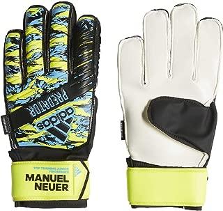 adidas Predator Manuel Neuer Top Training Fingersave Junior Goalkeeper Glove