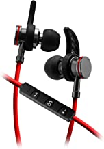 Wireless Rechargeable Stereo Earbuds with Bluetooth