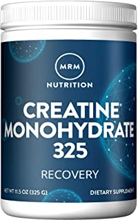 Creatine Monohydrate 325g Powder (Micronized)
