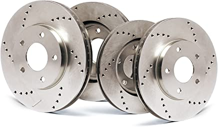 Amazon com: brakes and rotors: Everything Else Store