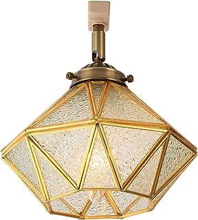 VENUS LIGHTING ヴィンテージ シーリングライト 型板ガラス [ 玄関/トイレ/階段/キッチン/ダイニング リビング ベッドルーム ] アンティーク レトロ 昭和 天井照明 照明器具 (LED対応 E17)