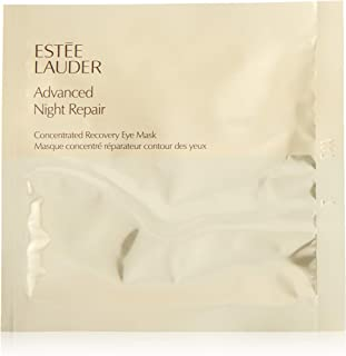 Estee Lauder Advanced Night Repair Concentrated Recovery Eye Mask (Pack of 8)