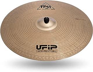 Ufip Cymbals Est. 1931, Crash Cymbal, 17 Inch (EST-17)