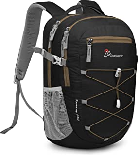 MOUNTAINTOP 22L Unisex Hiking/Camping Backpack