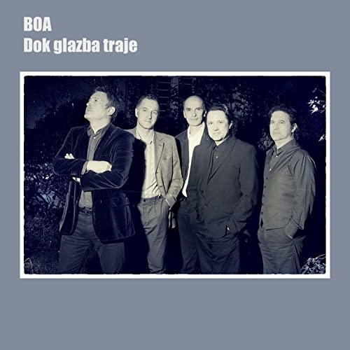 Dok Glazba Traje by BoA on Amazon Music - Amazon.com