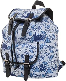 Harry Potter Knapsack Hogwarts Accessory Harry Potter Backpack Harry Potter Bag
