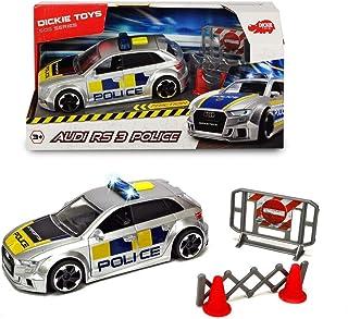 DICKIE - SOS AUDI RS3 POLICE