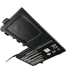 Tesurty PA5157U-1BRS PA5157U Replacement Battery for Toshiba Satelite U940 E45T E45T-A4100 E45T-A E45T-A4200 E45t-a4300 E55 E55T-A E55T-A5320 E55-A5114 15.6