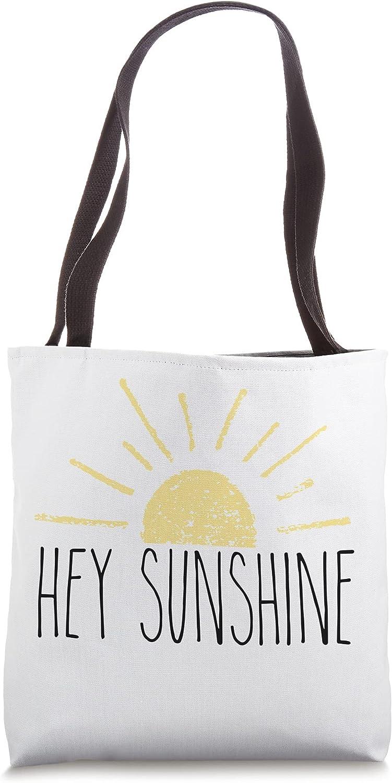Rae inspired Dunn mug hey sunshine summer beach vacation Tote Bag