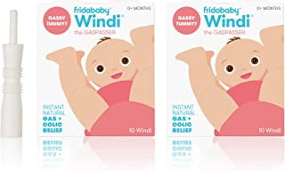 Windi Gas and Colic Reliever for Babies (20 Count) by Frida Baby