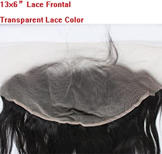 Best virgin hair lace frontal closure Reviews