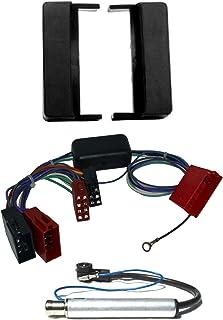 Suchergebnis Auf Für Audi Aktivsystemadapter Bose Auto Motorrad