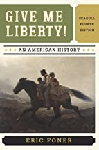 give me liberty fourth edition