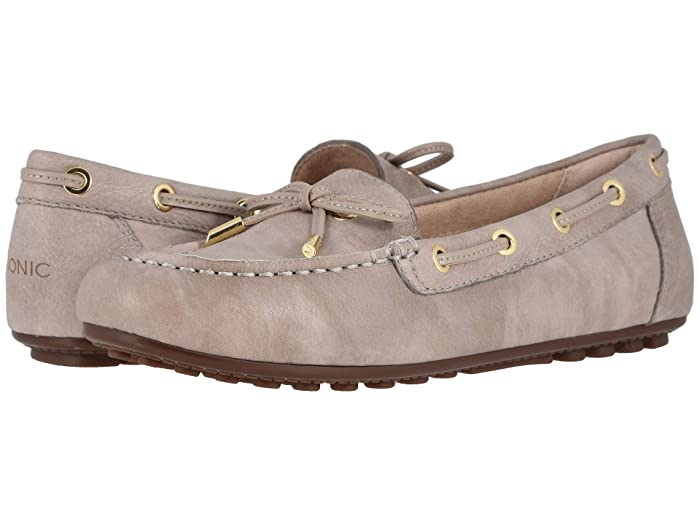 VIONIC  Virginia Leather (Nude) Womens Shoes