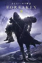 Trends International Destiny 2: Forsaken - Key Art Wall Poster, 22.375