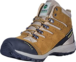 Andrea Outdoor Series Hiking Casual Women's Ankle High Boots