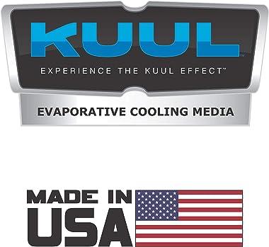 Portacool PARKULJ27000 Kuul Replacement Evaporative Media Set for Jetstream 270, PAC2K482S