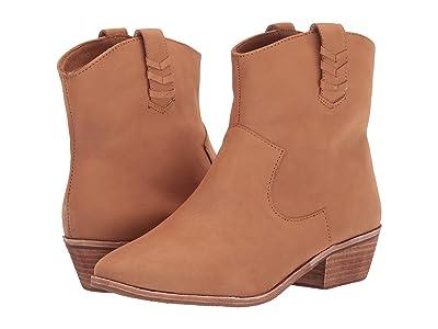 Jack Rogers Stella Pull-On Boot (Oak) Women