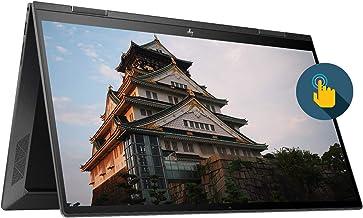 """2020 Newest HP Envy X360 15 2 in 1 Laptop 15.6""""FHD IPS Touchscreen AMD Octa-Core Ryzen 7 4700U (Beats i7-10510U) 16GB DDR..."""