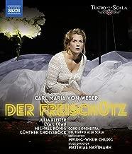 Der Freischütz - Weber [Blu-ray]