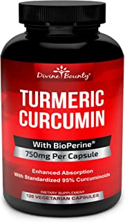 pure encapsulations curcumin with bioperine