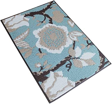 Rugs Carpets Rug Carpet European Wild Carpet Non-Slip Living Room Kitchen mat Entrance Porch mat Bathroom Absorbent Carpet Ca
