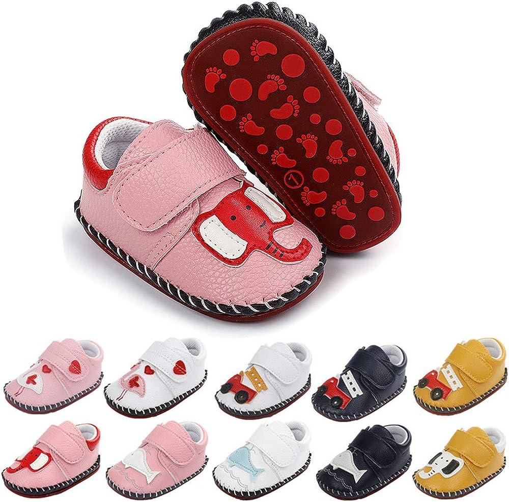 BiBeGoi unisex-baby Sneaker,walking
