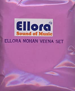 mohan veena strings