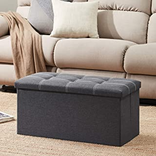 Best small ottoman footrest Reviews
