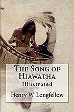 hiawatha longfellow book