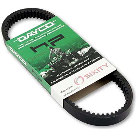 Belts MOTOKU Drive Belt for Polaris Trailblazer 250 330 Trail Boss ...