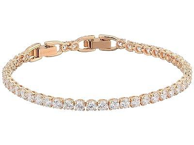 Swarovski Tennis Bracelet (White) Bracelet