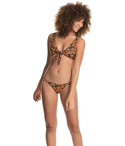Maaji Tangelove Jacinta Front Tie Bikini Top Women