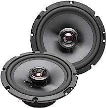 "Skar Audio TX65 6.5"" 200W 2-Way Elite Coaxial Car Speakers, Pair photo"