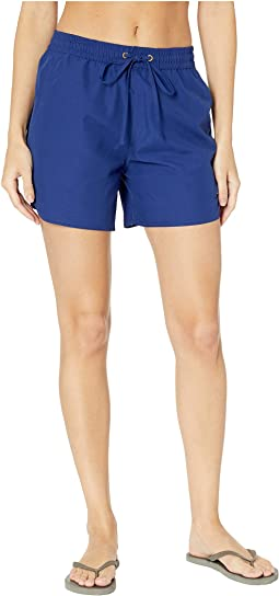 cade676baf Board shorts, Clothing, Women | Shipped Free at Zappos