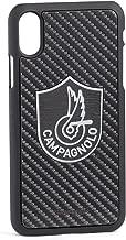 Campagnolo(カンパニョーロ) iPhone Ⅹ用 campagnolo カーボンファイバーケース アイフォン10ケース スマホケース カバー 耐衝撃 おしゃれ 人気 薄型 軽量 衝撃吸収 全面保護 スリム iPhone10 カンパ