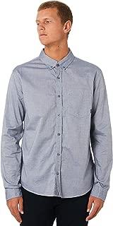 Swell Men's Chicago Mens Ls Shirt Long Sleeve Cotton