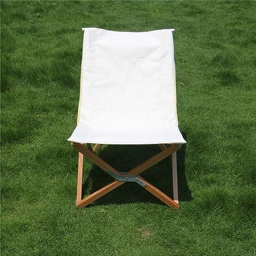 Aszhdfihas Chaise de Camping Pliante Pratique extérieure de Loisirs