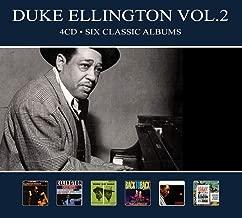 Duke Ellington - Six Classic Albums Vol 2 (2019) LEAK ALBUM