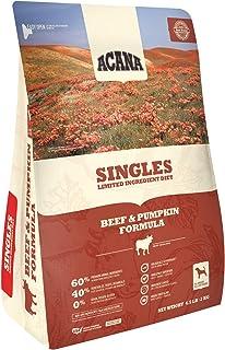 ACANA Puppy Junior Pounds Grain Free - 34.99