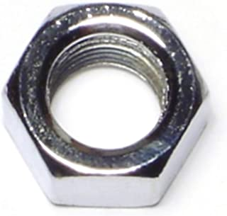 Hard-to-Find Fastener 014973135249 Grade 5 Fine Hex Nuts Piece-10 7//16-20